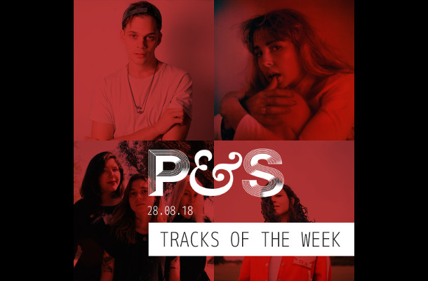 Get Some Well-Deserved R&R with Pitch & Sync's Tracks of the Week