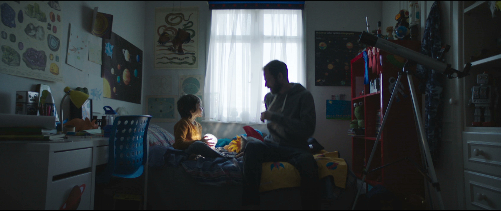 Bang TV's Brian Williams Directs New Spot for Toyota