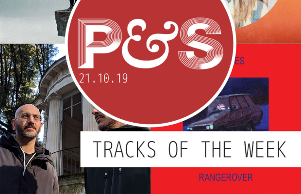 Pitch and Sync's Tracks of The Week   21.10.19