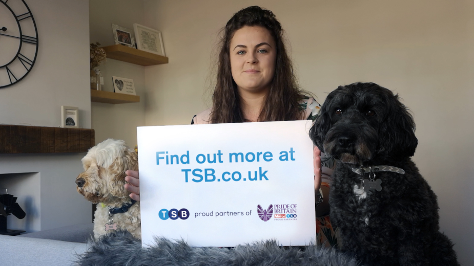 TSB Makes Covid-19 Banking Easier in Remote Filmed Campaign