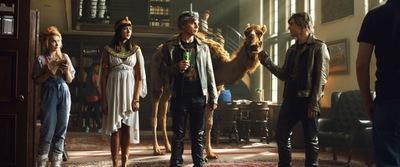 V Energy partners with 20th Century Fox in new 'X-Men: Apolocalypse' spot via Clems, Sydney