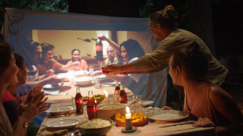 SALSA Celebrates Special Connections for Coca-Cola