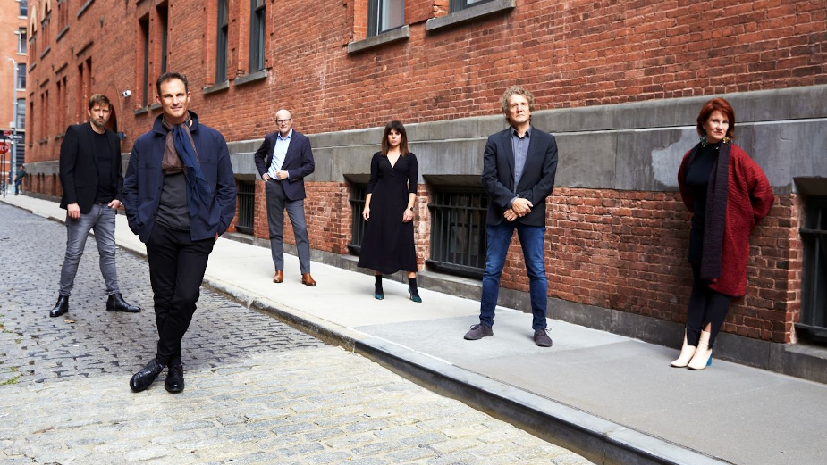 New Agency Model Combining Creative Chops with Executional Strength Opens in New York