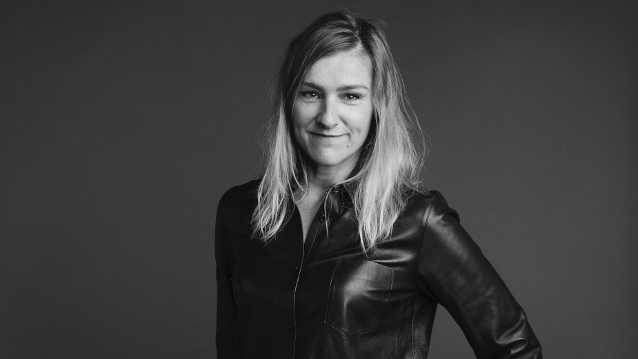 Tara Ford Named Campaign Asia Creative Person of the Year ANZ