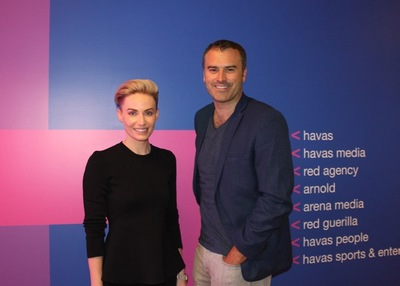 TheRight.Fit Partners With Havas To Promote and Grow Influencer and Talent Offerings