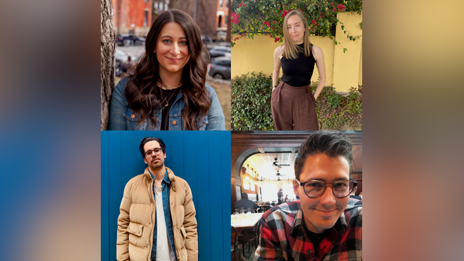 WORK Welcomes Four New Editors