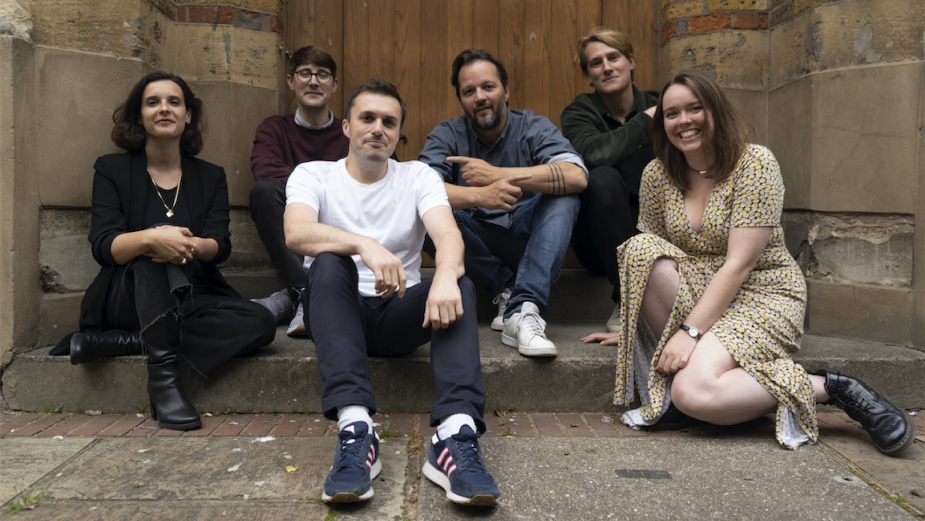 Forever Beta Welcomes Eight New Hires Across Creative, Strategy and Client Services