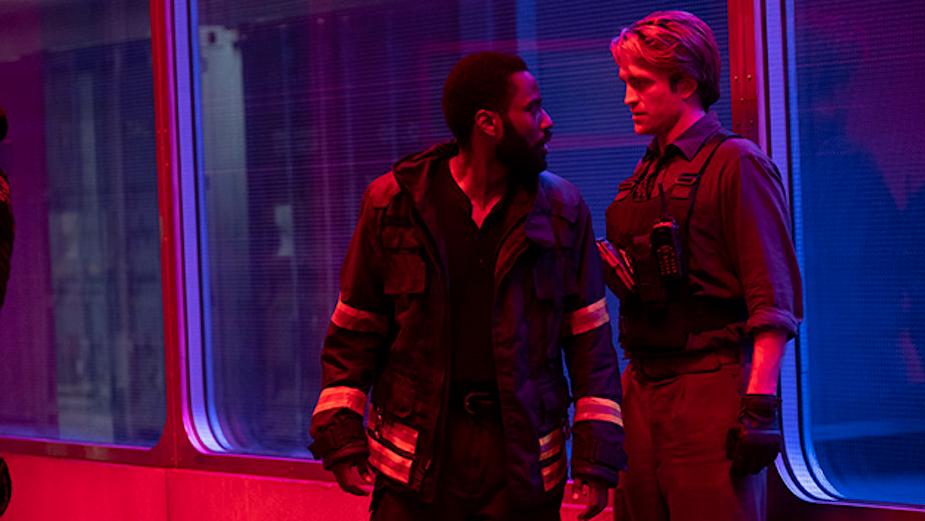 Blockbuster Cinema Returns as 'Tenet' Opening Numbers Boost UK Box Office