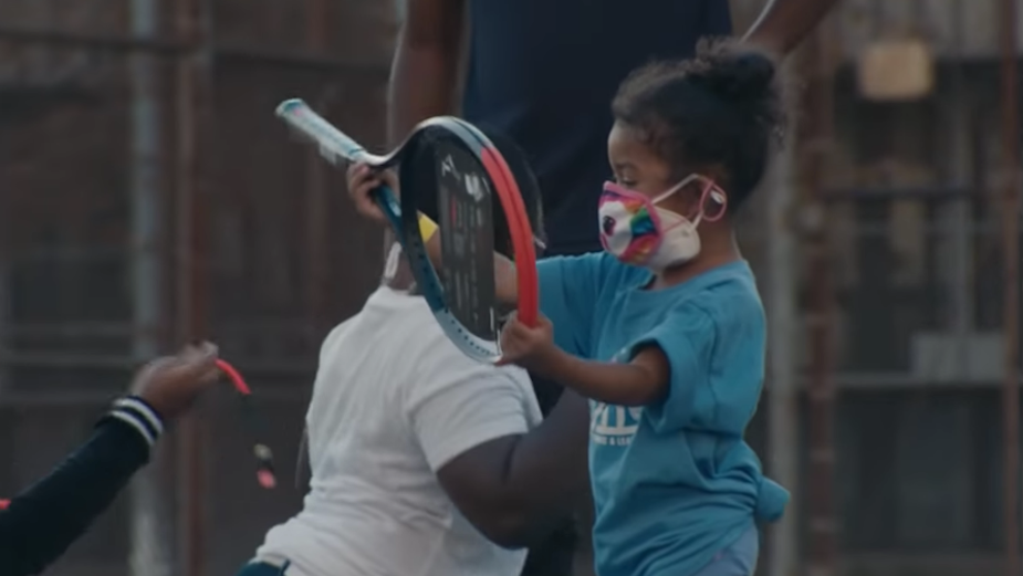 Dick's Sporting Goods Spotlights Beloved Community Organisation in Touching Short Film