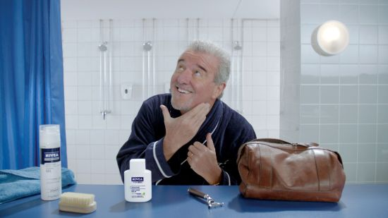 NIVEA for Men is Supporting England