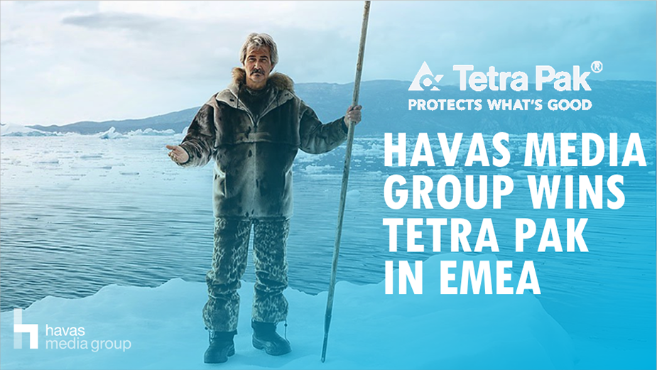 Tetra Pak Appoints Havas Media Group for 'Go Nature. Go Carton.' Campaign in Europe