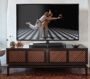 Sonos Launches Big Lebowski Inspired Campaign 'The Dude' to Promote New PLAYBASE Speaker