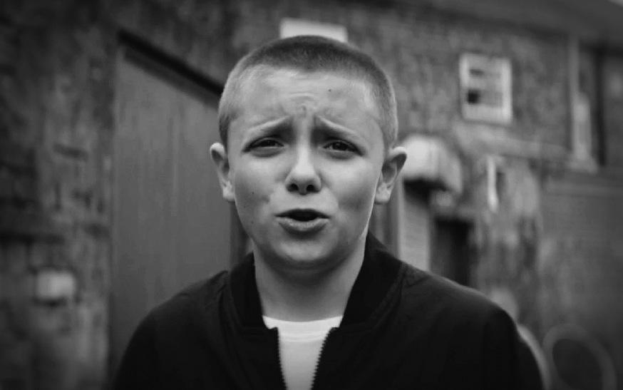 Paul McCartney's 'Fuh You' Video is a Heartwarming Working-Class Narrative