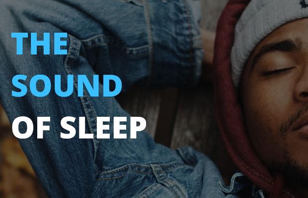 Radio LBB: The Sound of Sleep