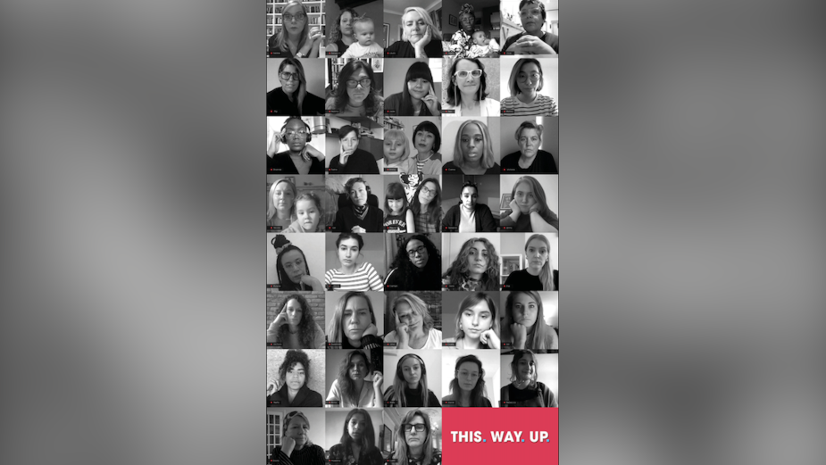 Powerful 'We are Not a Stereotype' Film Raises Awareness of Gender Pay Gap Pandemic