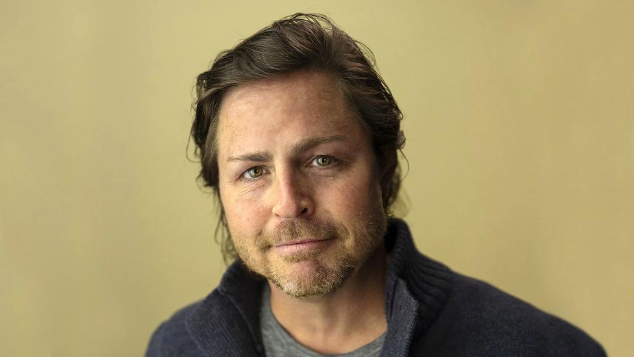 Production Company Caravan Welcomes Thom Blackburn as Executive Producer