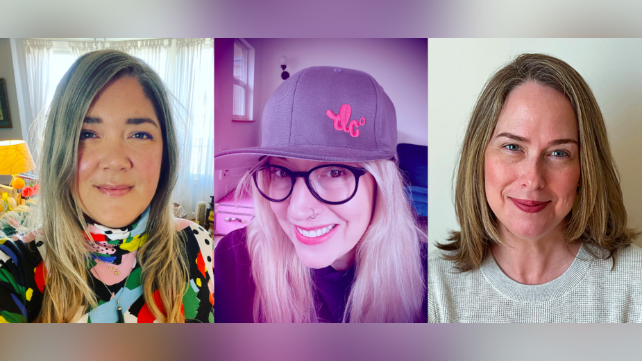 Duncan Channon Adds Two New Creative Directors and Design Director to Bolster Creative Leadership