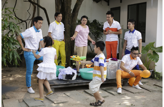 P&G Launch Comedic Campaign for Tide in Vietnam