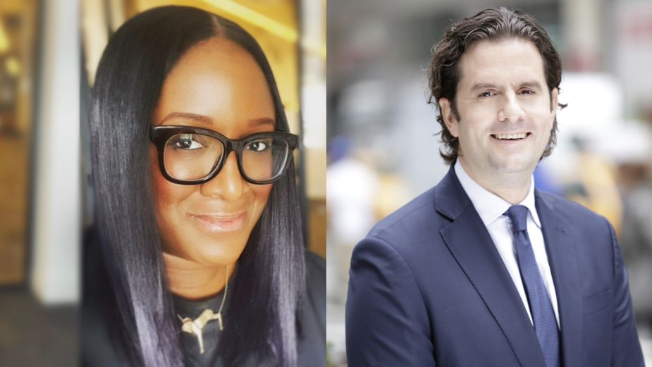 A Chat with Tiffany R. Warren and Carter Murray, the New Chair and Vice-Chair of the American Advertising Federation
