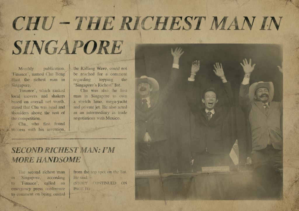 BBDO Singapore and Tiger Beer Uncover History of the Kallang Wave