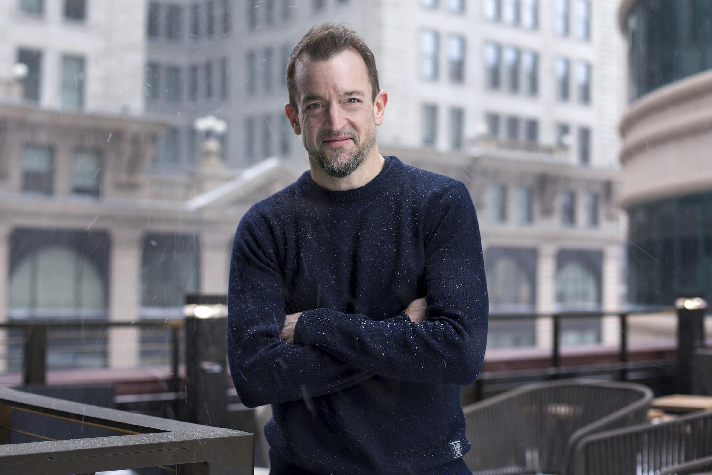 Tim Mattimore Joins BBDO Minneapolis as Creative Director