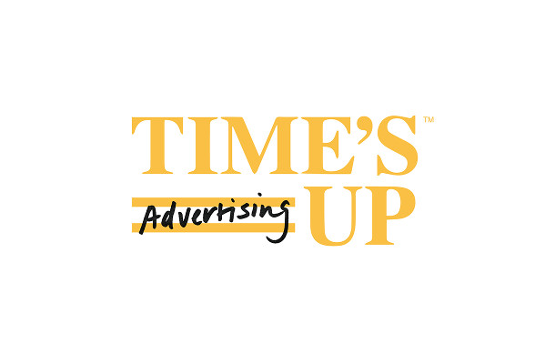 Women Advertising Leaders Launch TIME'S UP/Advertising