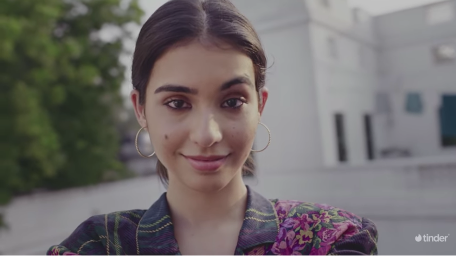 Tinder's New Music Video Celebrates Gen-Z Optimism and How They Redefine Dating in 2020