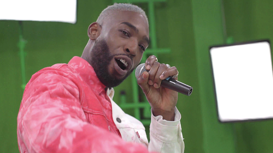 Tiny Tinie Performs Summer Anthem Whoppa on a Whopper for Smallest Gig Ever