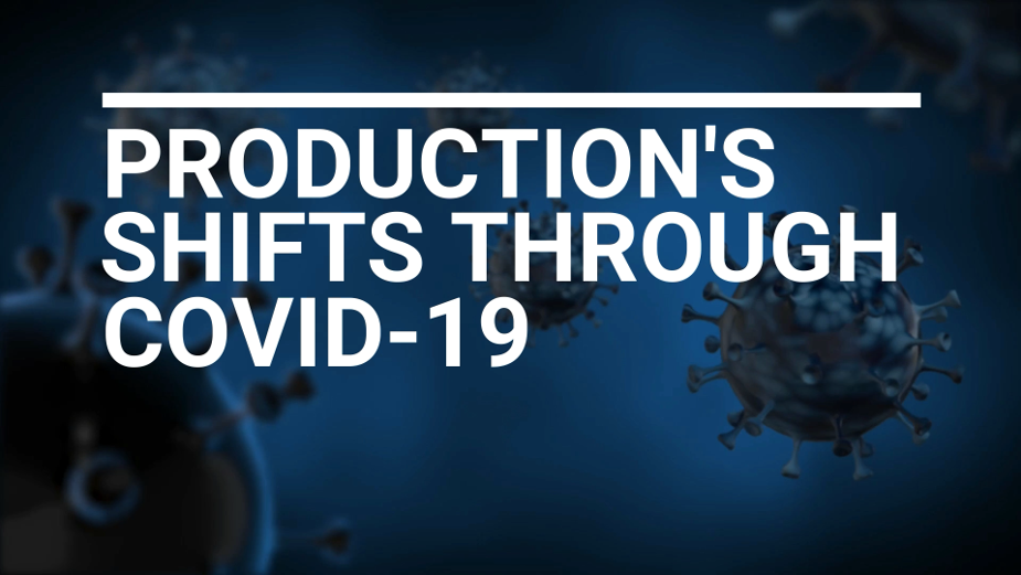 How Production Has Changed in Response to Covid-19