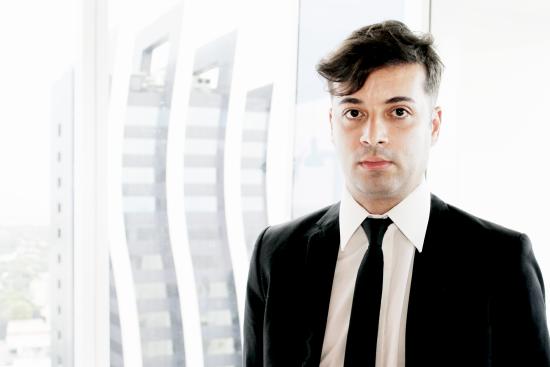 Tiago 'Tito' Ribeiro Joins Biedermann McCann