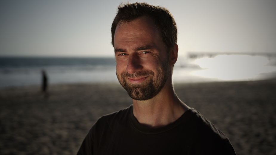 Tobias Suhm Joins The Den as Partner and Editor