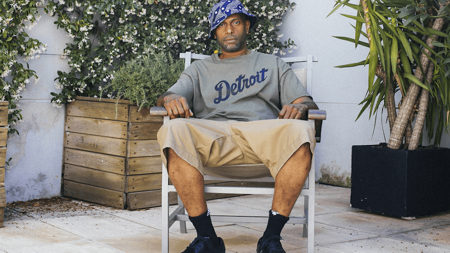 Toby Williams Recommends... Theo Parrish 'We Are All Gorgeous Monsterss'