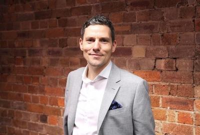 Saatchi & Saatchi Promotes Toby Aldred to General Manager Role