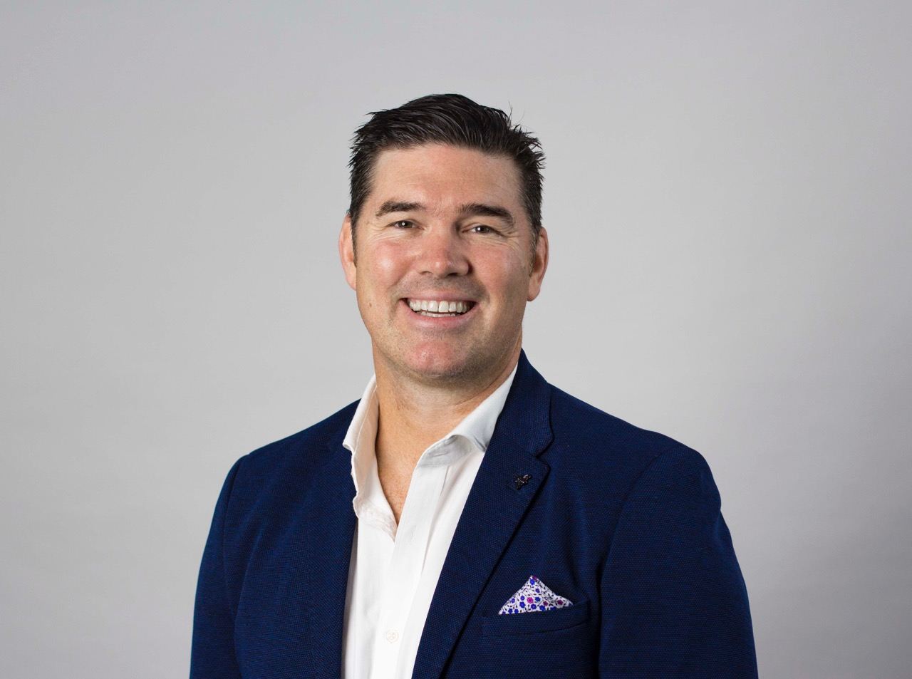 FCB NZ Promotes GAD Toby Sellers to the Position of Managing Director