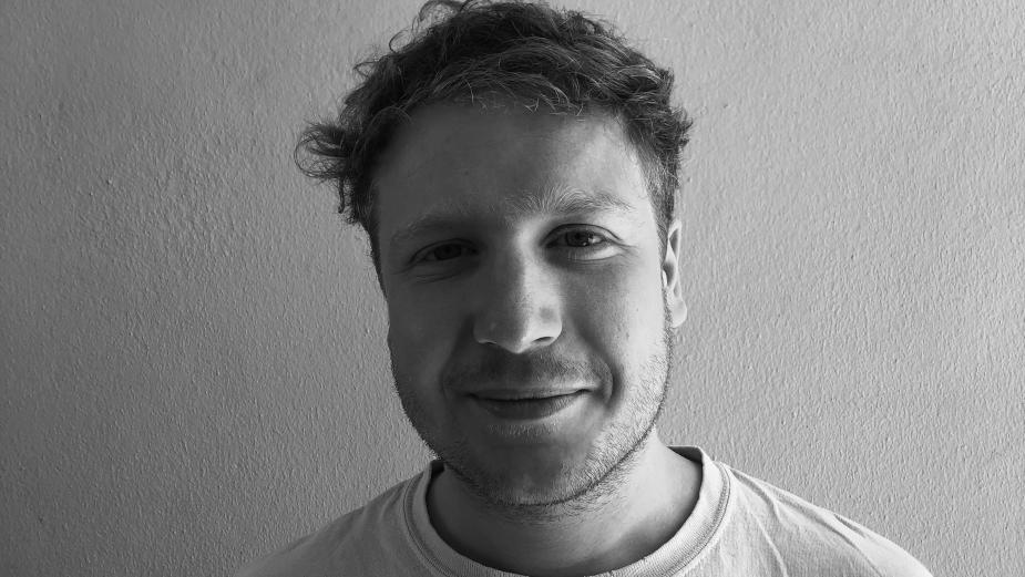 Directing Talent Tom Clover Joins Sticker Studios