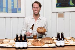 Toast Ale is Turning Bread into Beer for National Toast Day