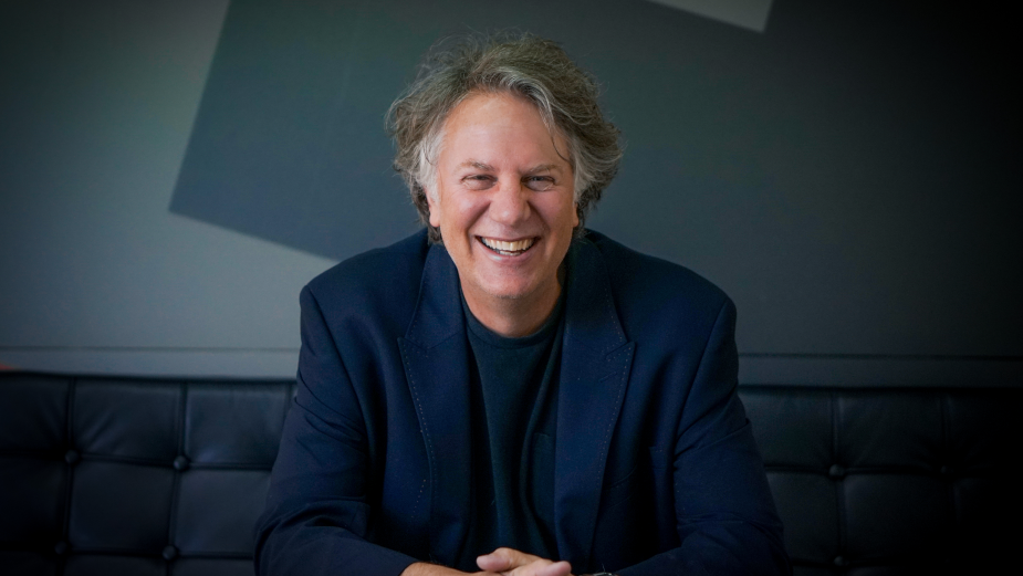 Federation Appoints Tony Clewett to Chief Creative Officer