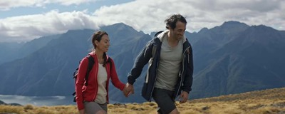 Tourism NZ Takes You on a Journey in New Global Campaign from TBWA\Sydney
