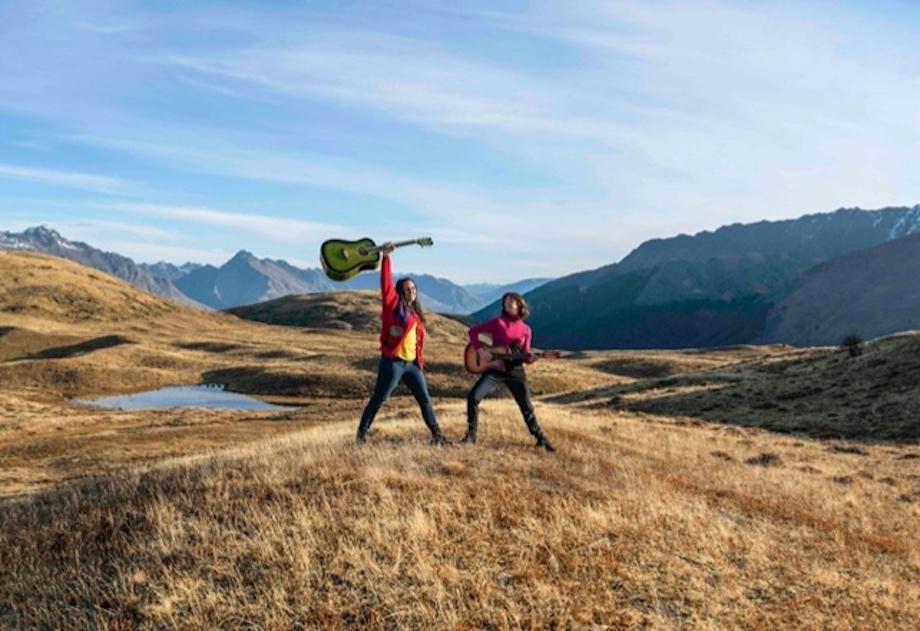 Tourism New Zealand Campaign Inspires Kiwis to 'Do Something New'