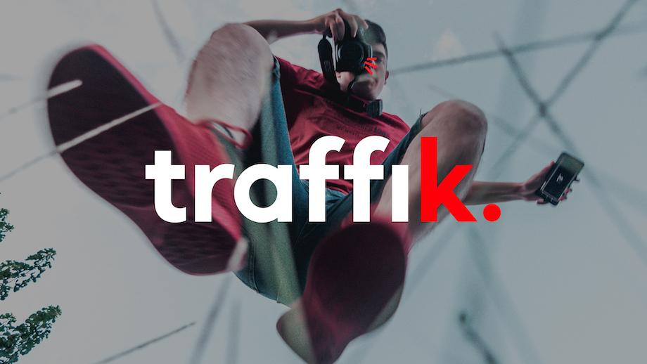 Traffik Unveils New Positioning: Everything Activation