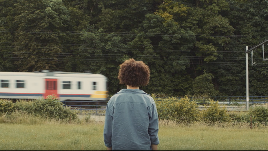 This Touching Belgium Railway Ad Reminds Us of What We Really Want