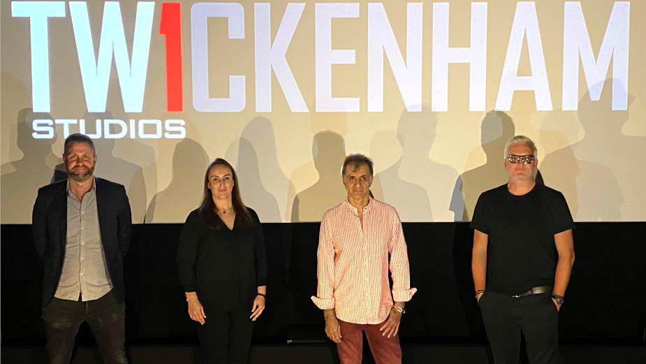 Meet Twickenham Studios Managing Director Cara Sheppard