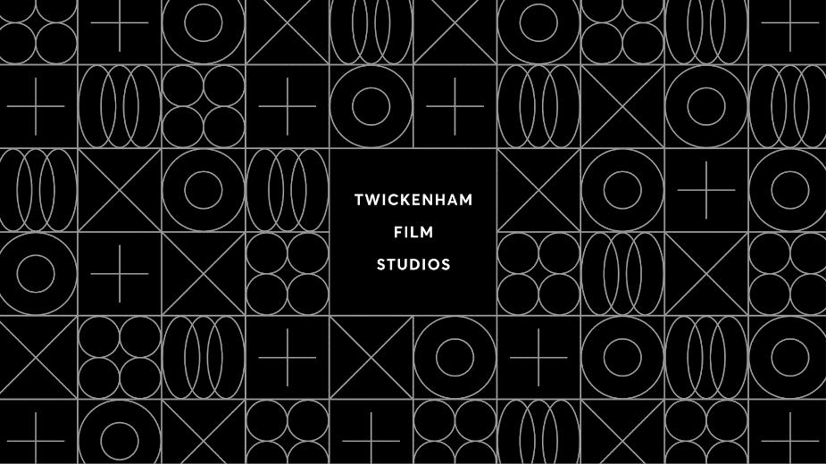 Twickenham Film Studios Announces Rebrand