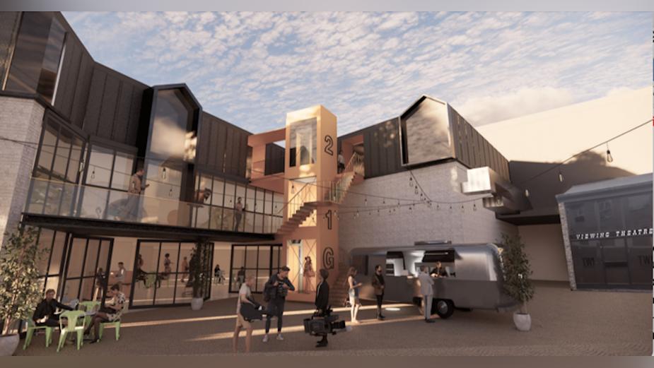 Historic Twickenham Film Studios Announces Multi-million Pound Transformation