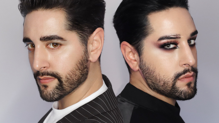 Breaking Beauty's Obsession with Gender - The Event