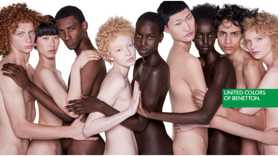United Colors of Benetton Appoints R/GA London as Digital Transformation Partner