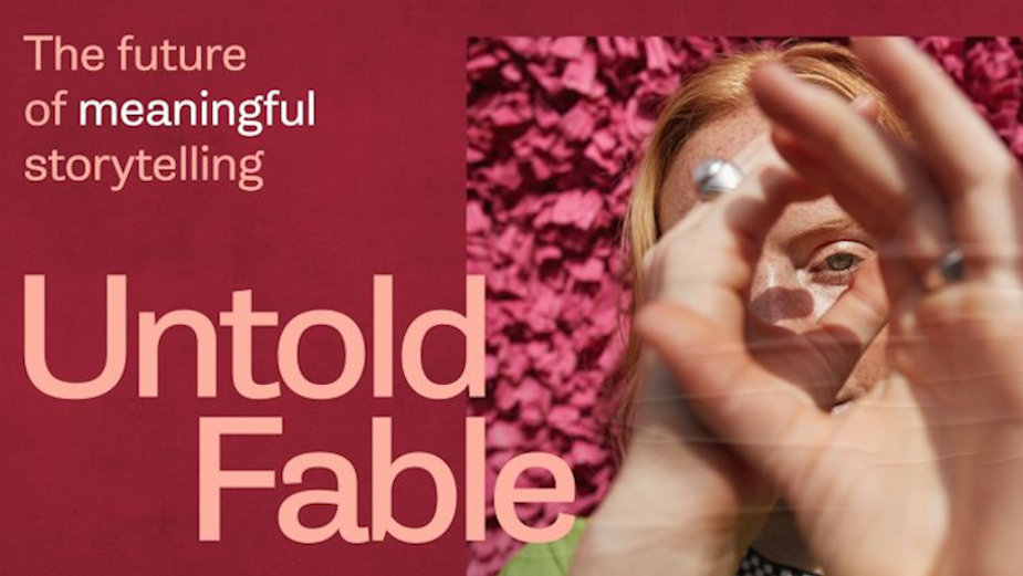 AnalogFolk Group Invests in Untold Fable