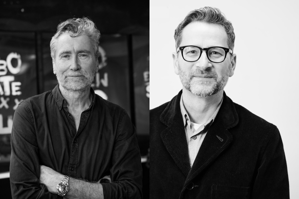D&AD Announces Appointment of Patrick Burgoyne as Chief Executive Officer