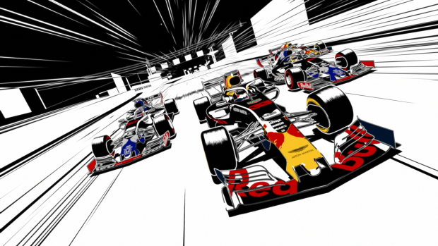 Digitas UK Creates Sequel to Honda's Formula One Campaign