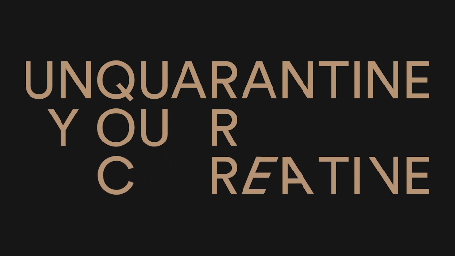 Advertising & Design Club of Canada Asks the Industry to Unquarantine Its Creative
